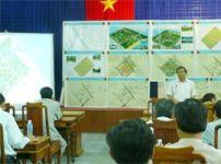 Báo cáo quy hoạch khu nghỉ dưỡng sinh thái Laguna, Quảng Trị