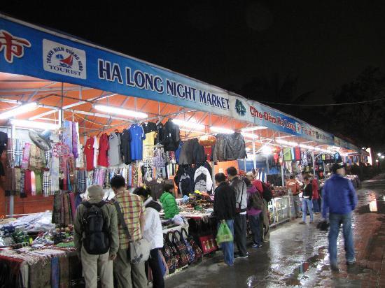 Mua sắm ở Quảng Ninh