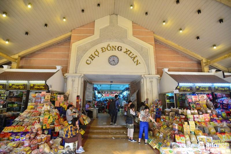 Mua sắm ở Hà Nội
