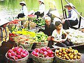 Chương trình hoạt động trọng tâm của Năm Du lịch quốc gia Mekong - Cần Thơ 2008 tại Cần Thơ