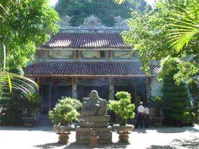 Chùa Tam Thai (Đà Nẵng): Một di tích lịch sử - Văn hóa quốc gia