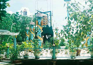 Một số điểm đến tham quan du lịch tại tỉnh Bến Tre