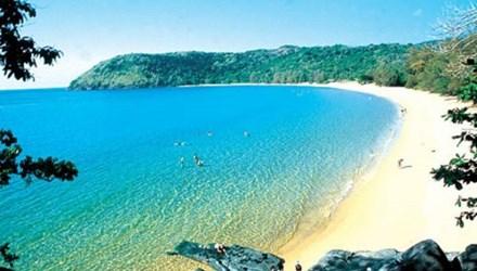 Đưa Côn Đảo (Bà Rịa-Vũng Tàu) thành Khu du lịch sinh thái biển đảo tầm cỡ quốc tế