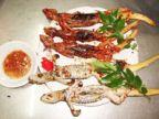 Ẩm thực Ninh Thuận: Dân dã mà khó quên