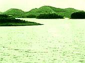 Hồ Đá Ong - Điểm du lịch mới của Bắc Giang