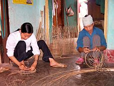 Nghề truyền thống ở Quảng Ninh - Bản sắc văn hoá