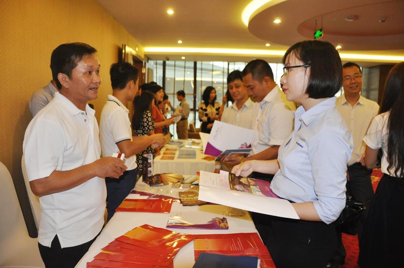 Quảng Ninh: Đẩy mạnh công tác quảng bá, xúc tiến