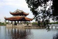 Đền Đô (Bắc Ninh) - Một lần đến nhớ mãi