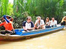 Đến hết tháng 4/2008: 1,7 triệu lượt khách quốc tế tới Việt Nam