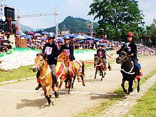 Huyện Bắc Hà (Lào Cai): Tăng cường đào tạo nguồn nhân lực du lịch