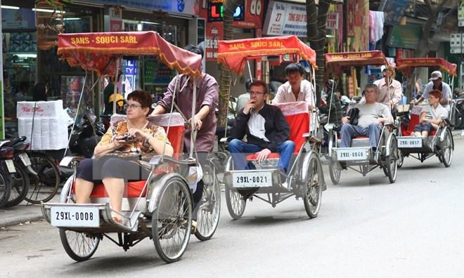 Hà Nội là điểm du lịch có giá cả phải chăng nhất thế giới