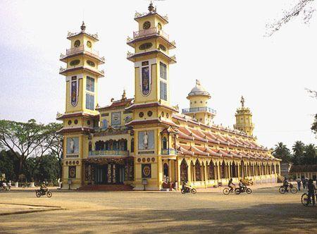 Tây Ninh: Vùng đất giàu tiềm năng du lịch