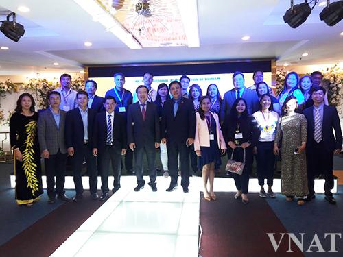Tổng cục Du lịch đón đoàn famtrip Philippines khảo sát du lịch Việt Nam