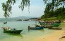 Ra Gành Dầu (Phú Quốc) ngắm vùng biên ải
