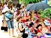 Du lịch bình dân - mốt của mùa hè 2008