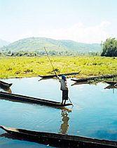 Hồ Lăk - Thiên nhiên huyền ảo