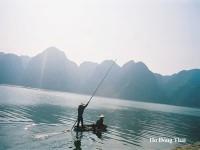 Hồ Đồng Thái – Ninh Bình