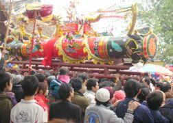 Hội Đồng Kỵ - Nét đặc sắc lễ hội vùng Kinh Bắc