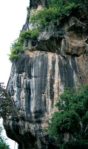 Truyền thuyết Núi Sam, An Giang