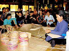 Tuyên Quang: Phát triển làng nghề thủ công gắn với địa danh du lịch