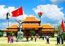 Bảo tàng Quang Trung- lưu giữ truyền thống đánh giặc, giữ nước