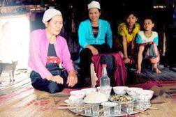 Một số món ẩm thực tiêu biểu của người Mường ở Hòa Bình