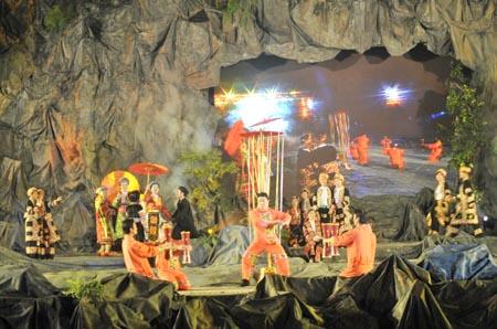 Hà Giang: Bảo tồn những giá trị văn hoá phi vật thể của người Lô Lô