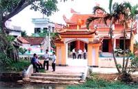Nam Định: Bảo tồn, tôn tạo và phát triển văn hoá là động lực để xây dựng và phát triển kinh tế