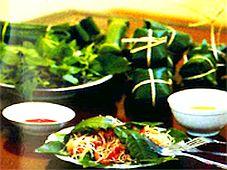 Nem chua Yên Mạc (Ninh Bình)