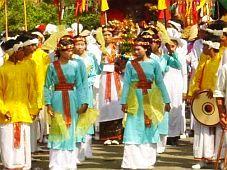 Bình Thuận: Phát triển du lịch gắn với lễ hội, làng nghề truyền thống văn hoá dân tộc Chăm