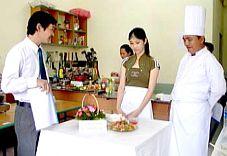 Thẩm định tay nghề nhân viên các khách sạn hàng đầu Việt Nam
