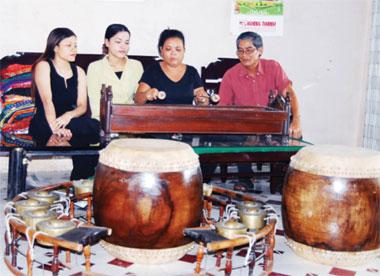 Nhạc ngũ âm – nét văn hoá độc đáo của dân tộc Khmer