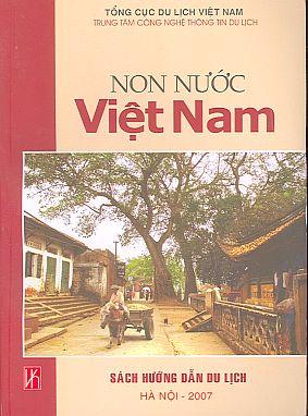 """Sách """"Non nước Việt Nam"""" tái bản lần thứ 8 - 2007"""