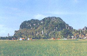 Chùa Đại Bi, núi Kỳ Lân - Một thắng tích độc đáo ở xứ Thanh