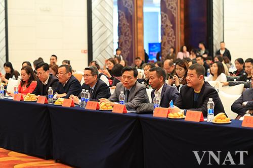 Tổng cục Du lịch tiếp tục giới thiệu Du lịch Việt Nam tại Hồi Hột (Trung Quốc)