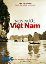 Sách Non nước Việt Nam tái bản lần thứ 10, tháng 6/2009