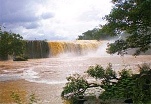 Hùng vĩ và thơ mộng những con thác ở Đắk Nông