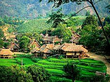 Thanh Hoá và Hoà Bình ký kết quy chế hợp tác phát triển du lịch