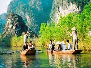 Du lịch Thung Nắng: Tìm đến vẻ đẹp hoang sơ