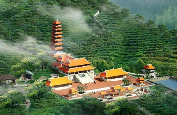 Trải nghiệm tour du lịch TP. Vinh - Nam Đàn