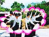 Tìm hiểu Tết của dân tộc Thái